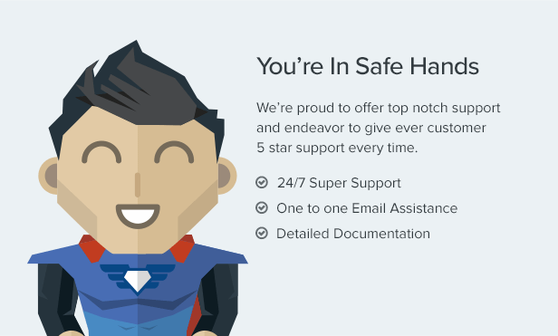 HelpGuru - A Self-Service Knowledge Base WordPress Theme - 10