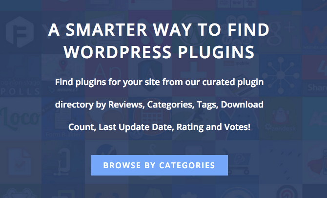 The WP Plugin Directory is an alternative plugin directory